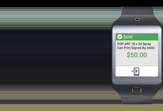 eBay for Gear Selling