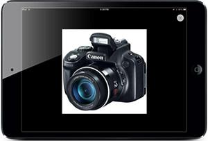 iPad Stunning Images