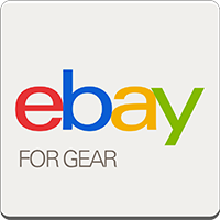 eBay for Gear