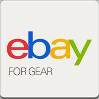 eBay for Gear