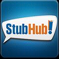 StubHub app