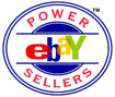 Click here to learn about the eBay Powerseller Program